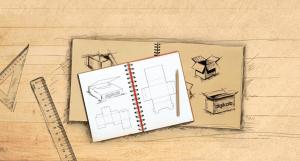 طراحی و بسته بندی